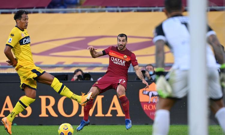 Parma, Bruno Alves: 'In partita fino al primo gol. Roma più forte, ma dovevamo fare meglio'