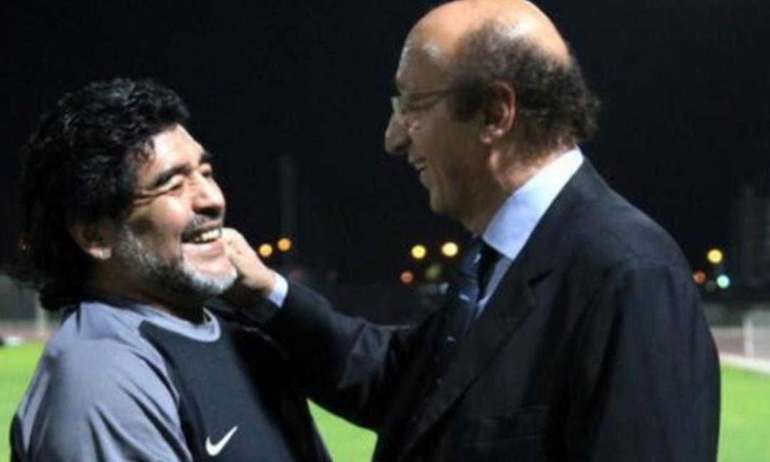 Calciopoli: una farsa che continua ancora oggi