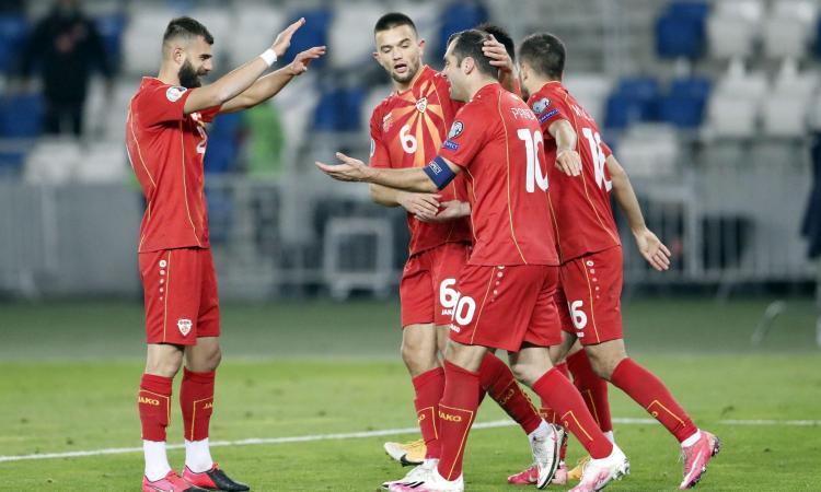 Udinese-Genoa, duello macedone tra Nestorovski e Pandev