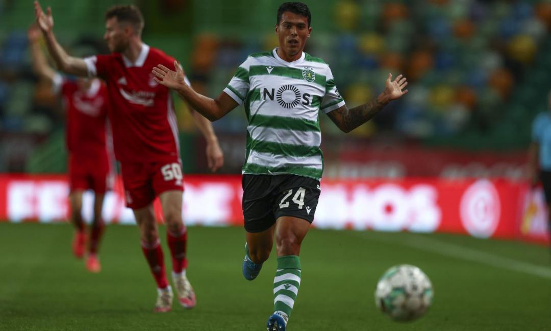In giro per l'Europa – Il ritorno dello Sporting Lisbona