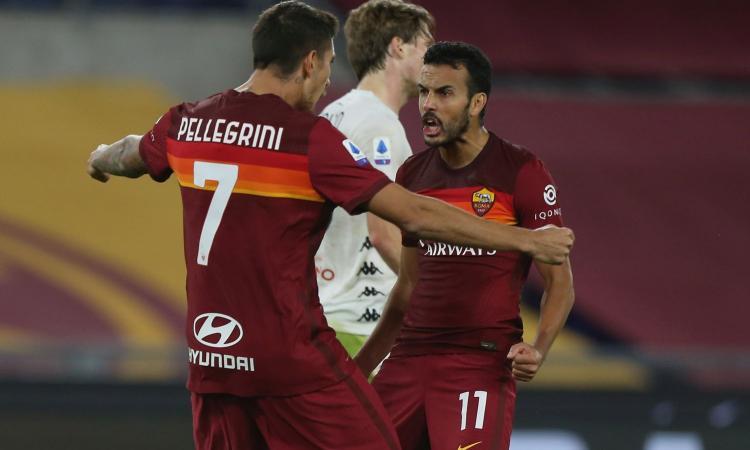 Roma, Pedro punta i piedi: non vuole il Genoa