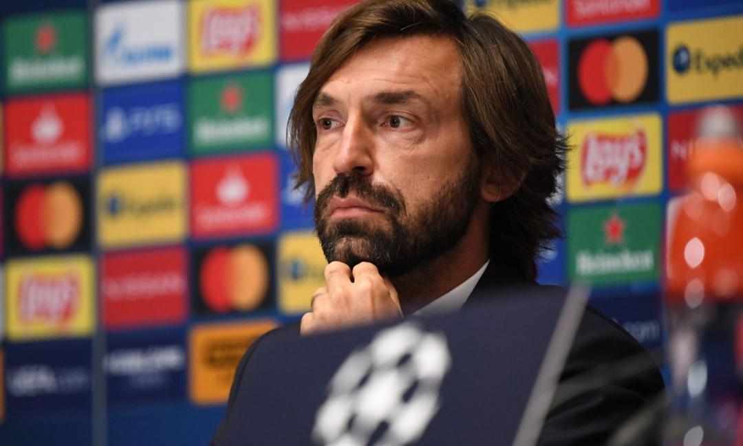 La Juventus vincerà la Champions? Sì! Sono convinto!
