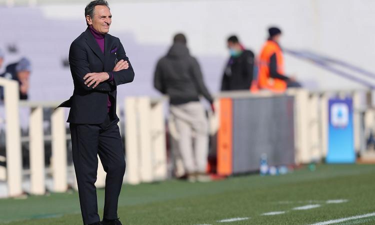 Prandelli ringrazia il baby Montiel: piega l'Udinese, Fiorentina agli ottavi di Coppa Italia contro l'Inter