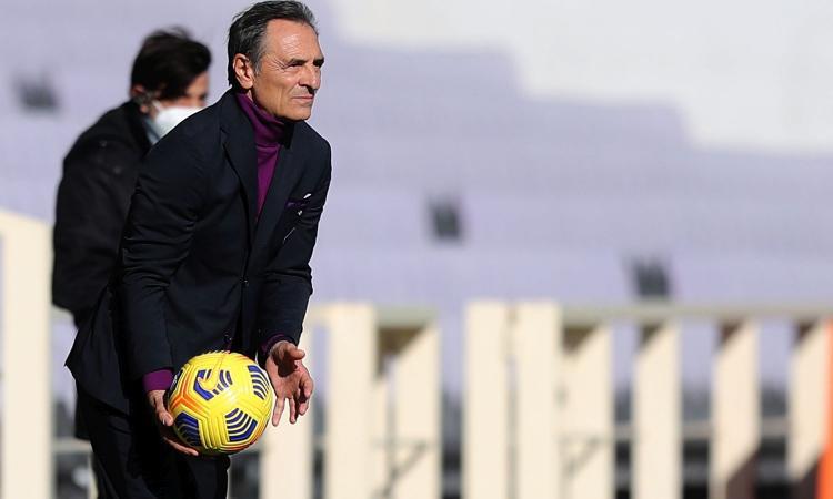 Fiorentina, tre strade nel futuro di Prandelli