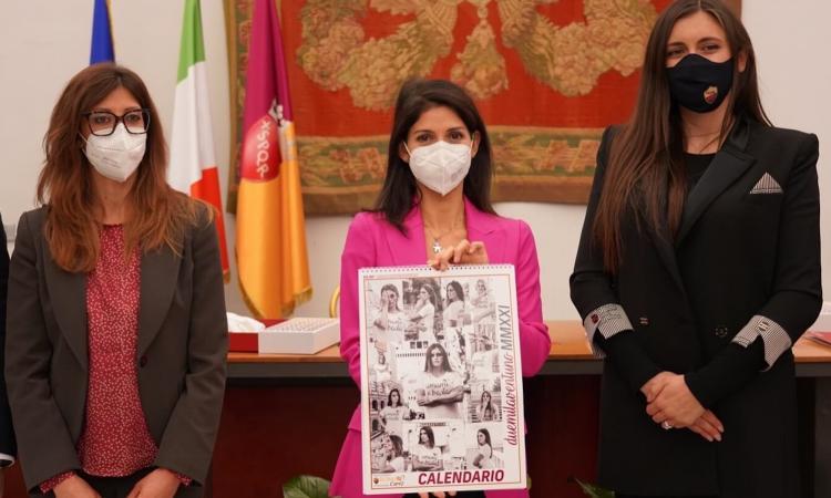 Roma, l'iniziativa contro la violenze sulle donne è da applausi. I dettagli