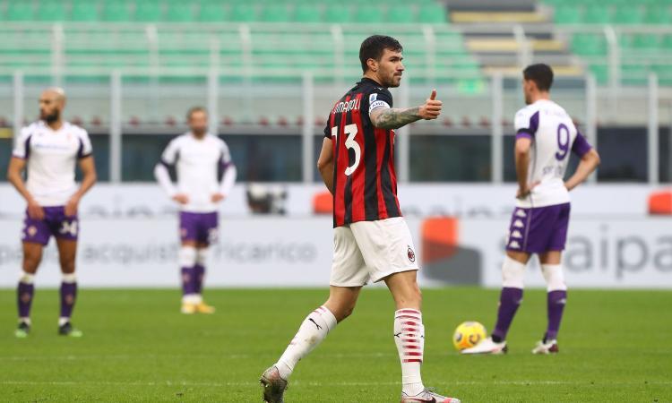 Milan, il clamoroso retroscena sull'ingaggio di Romagnoli: c'è una squadra in pole per il futuro