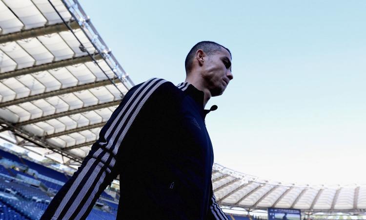 Ce l'ho con... Cristiano Ronaldo impari da Ibra come essere leader. E la Juve non diventi succube del suo ego