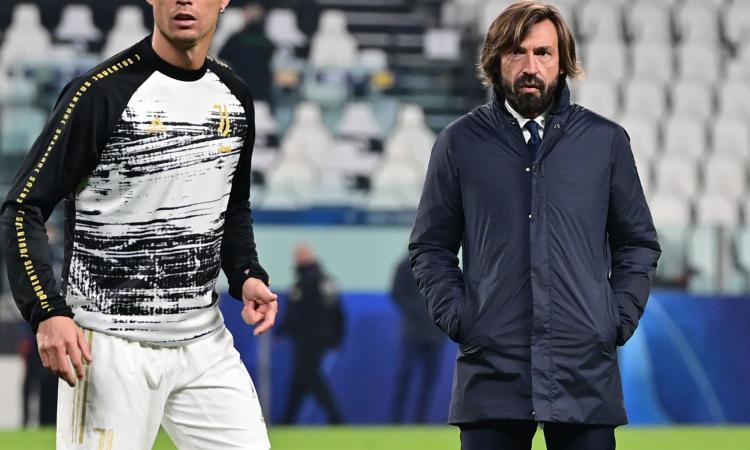 Punti persi, gol subiti e non solo: tutti i numeri della Juve di Pirlo, rispetto ad Allegri e Sarri...