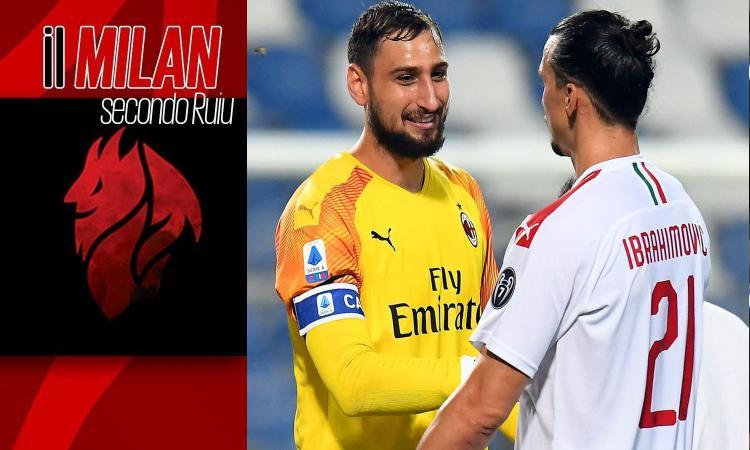 Ruiu: 'Donnarumma andrà alla Juve ma il Milan non è più quello di Maldini. Altro che traditore, Kakà e Sheva...'