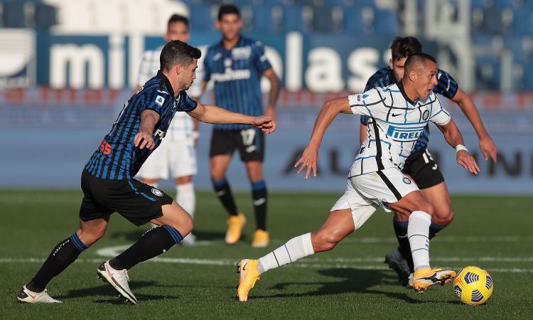 Infortuni e prove opache: Sanchez è un 'fantasma' da 7 milioni l'anno per l'Inter