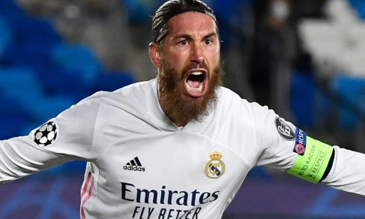 Roma, anche Mourinho chiama Sergio Ramos: i dettagli