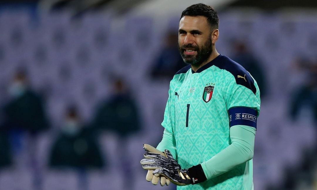 Roma, problema portiere: scambio Lopez-Sirigu col Torino?