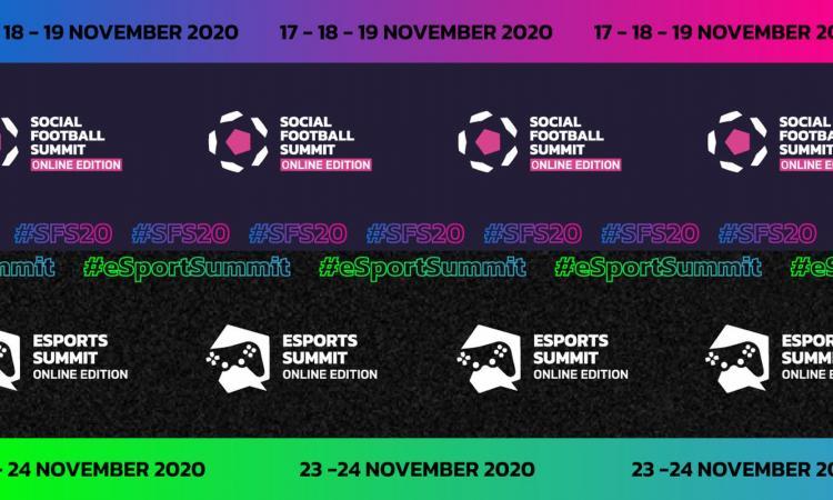 Social Football Summit: largo agli eSports nella terza edizione