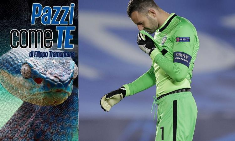 Handanovic caso unico nella storia dell'Inter. Critiche ingiuste, ma è tempo di guardare al futuro