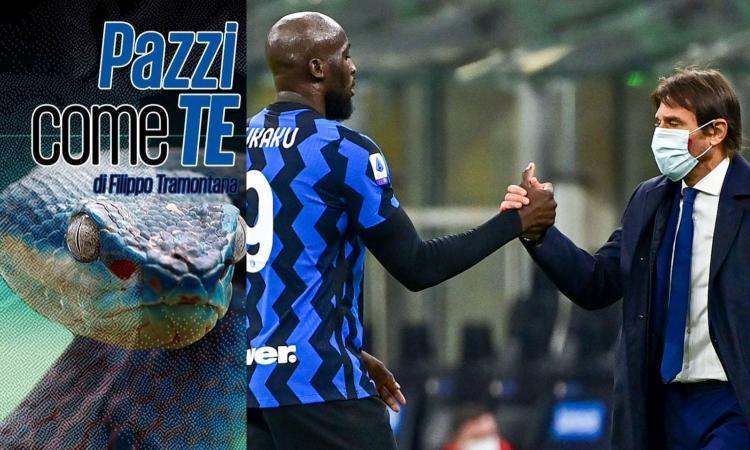Inter senza gioco e Lukaku-dipendente: Conte non chiuda in gabbia i suoi giocatori