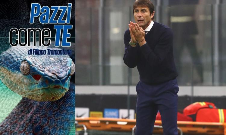 Inter desolante, giocatori sperduti, Eriksen preso in giro: Conte dovrebbe farsi due domande...