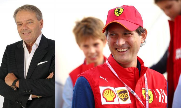 Turrini a CM: 'La Ferrari fa pena, ma Elkann non guarda le gare. Grosjean, tragedia sfiorata: la F1 non è un gioco'