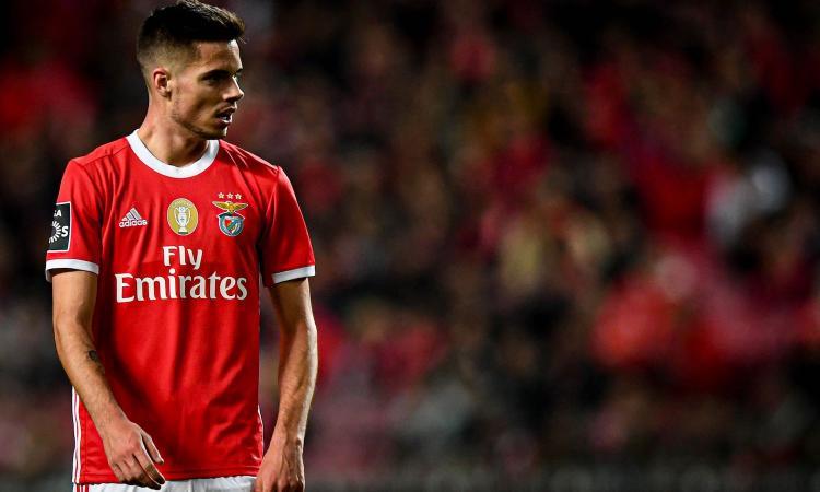 Roma: Pinto può portare Weigl dal Benfica