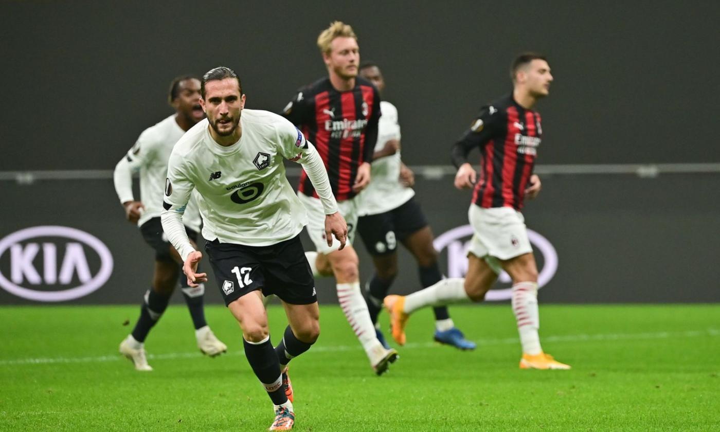 Accostato al Milan: Yazici piace in Spagna | Mercato | Calciomercato.com