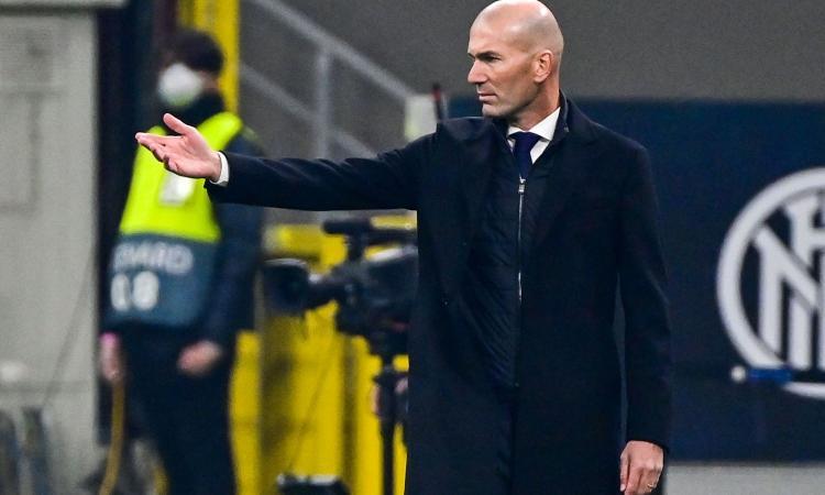 Real Madrid, Zidane: 'Giocato con personalità, risposta alle critiche. Tristi per Maradona'
