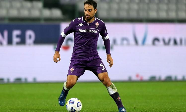 Fiorentina, tegola Bonaventura: fuori almeno 2 partite