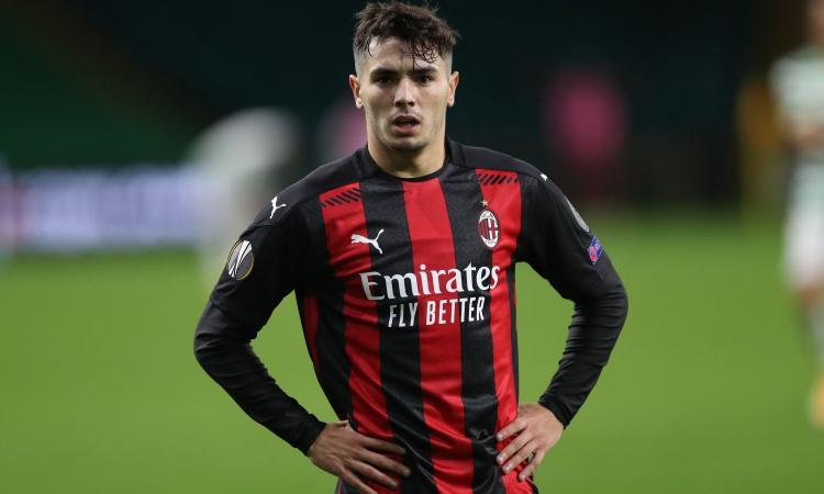 Milan, la posizione del club su Brahim: la risposta di Maldini agli agenti per un nuovo acquisto