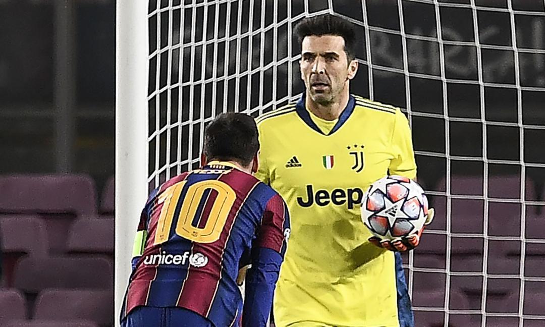 """Pirlo: """"Questa è la mia Juve"""""""