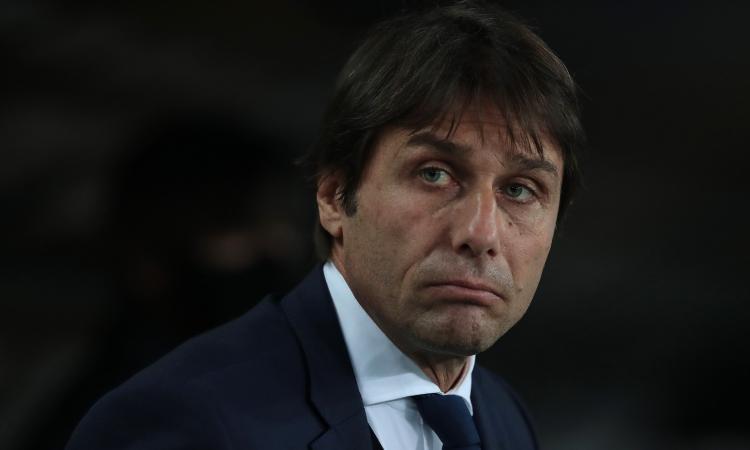 Inter, Conte annuncia una novità: 'Ho provato Eriksen da play, mi aspetto grandi risposte. Juve? Testa alla Coppa'