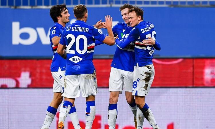 Sampmania: il paradosso della Sampdoria che aspetta la Premier
