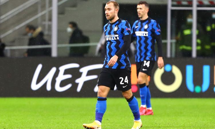 Inter, Eriksen resta l'ago della bilancia: dal braccio di ferro col Tottenham ai rumors su Torreira