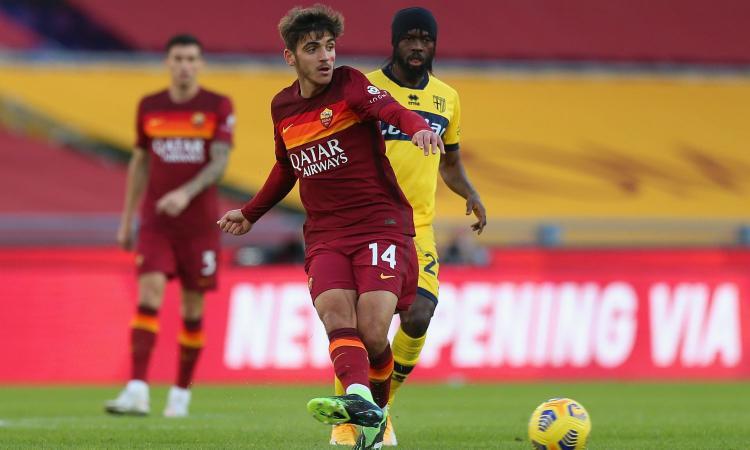 Villar: 'Voglio diventare grande con la Roma. E sulle sei sostituzioni...'