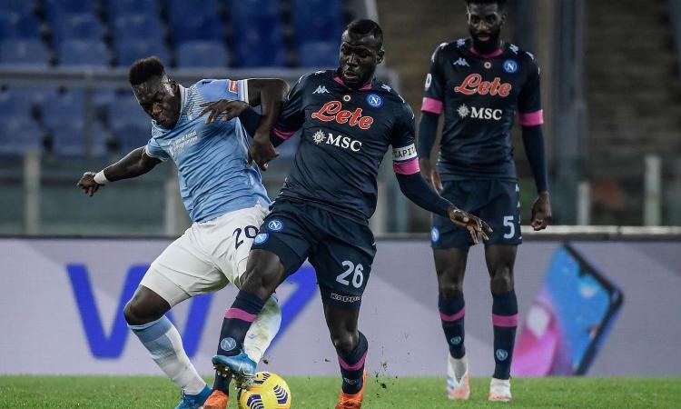 Chiesa a CM: 'Inter, il rigore è giusto. Immobile e Koulibaly non sono da rosso'