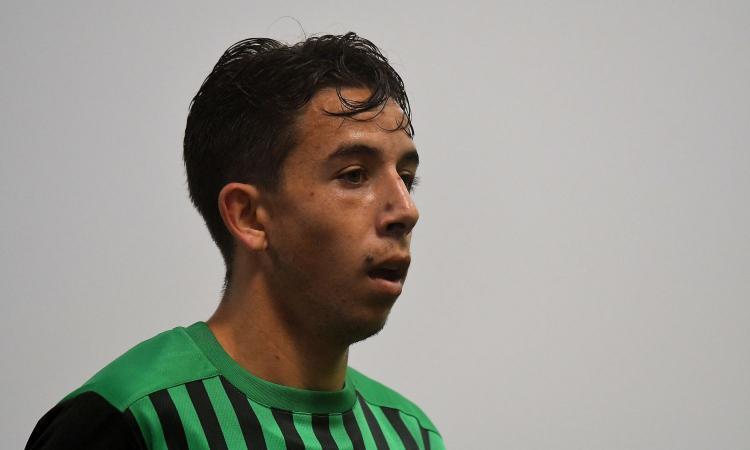 Maxime Lopez: 'Mi piacerebbe restare al Sassuolo. Marsiglia? Ho voltato pagina'