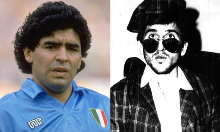 Meroni e Maradona, i grandi lutti trasmettono forti vibrazioni: i 4 gol del Napoli come quelli del Toro alla Juve