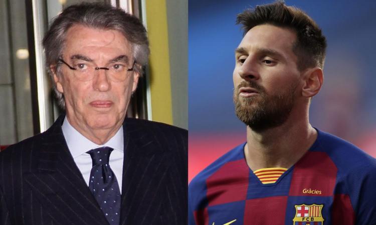Quanto ci vorrebbe un altro Moratti, per l'Inter e per il calcio italiano. Ora invece bisogna vincere per 5 milioni