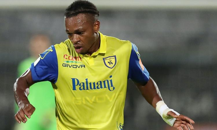 Ex Inter, Joel Obi alla Salernitana