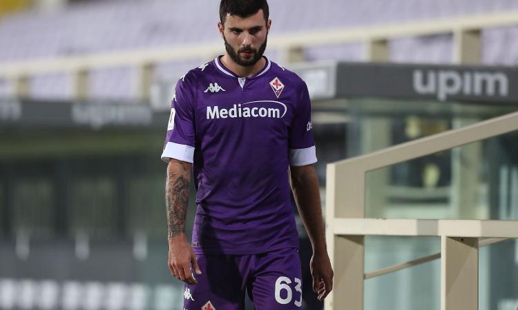 Fiorentina, Cutrone ancora fuori: a gennaio sarà addio, i possibili scenari