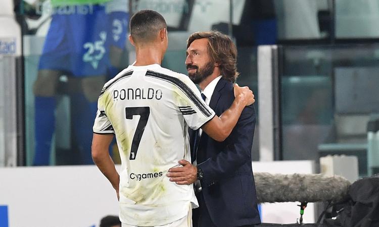 Juve, un 2020 con pochi vincitori e tanti sconfitti: da Ronaldo a Paratici, passando per Pirlo peggio di Sarri