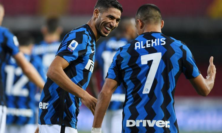 Arsenal, nuova chiamata per Hakimi: la richiesta dell'Inter e la posizione del Real Madrid: il punto