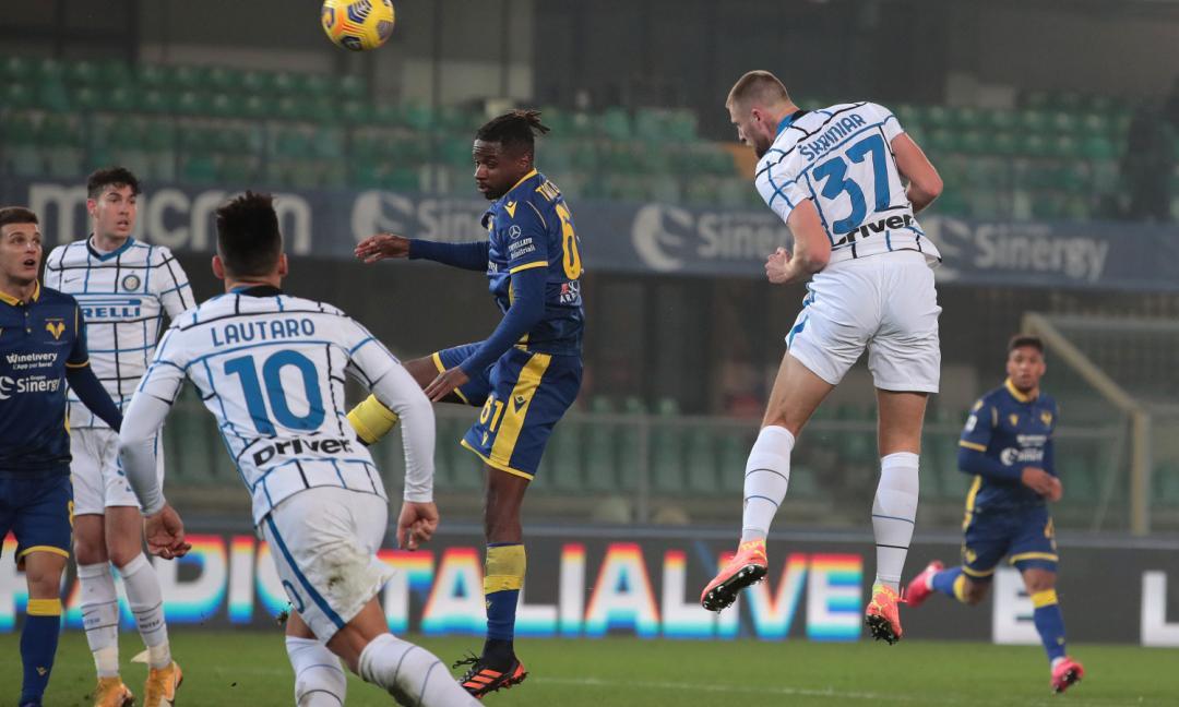 Inter, giusto così: conta vincere non dominare!