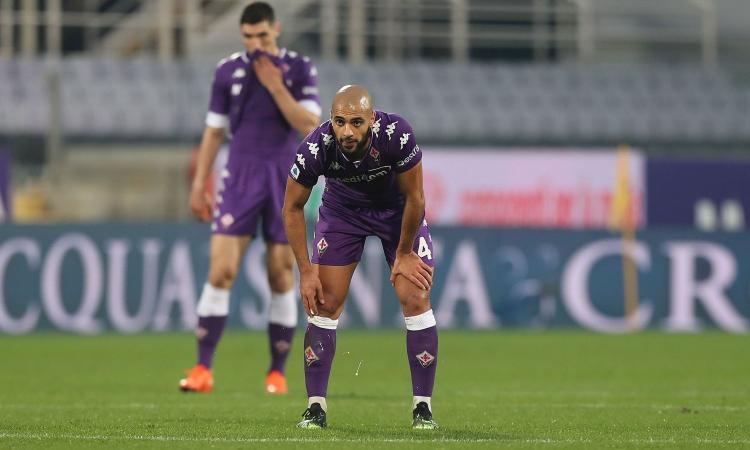 Modulo, infortunio, mercato: ora Amrabat alla Fiorentina è un punto interrogativo