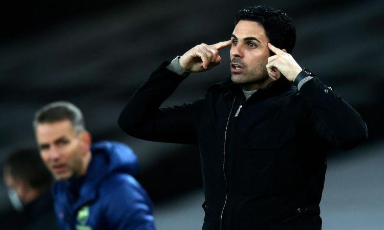 Casi Covid nel gruppo squadra, l'Arsenal annulla la tournée negli USA e la partita con l'Inter