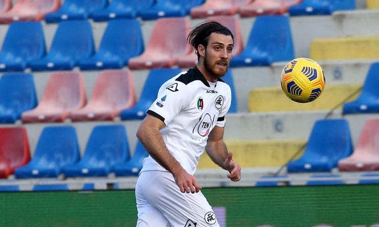 Lazio su Bastoni, derby con la Roma per Hysaj del Napoli