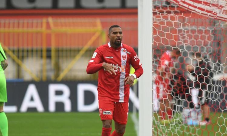 Ex Milan, Kevin Prince Boateng criticato in Germania