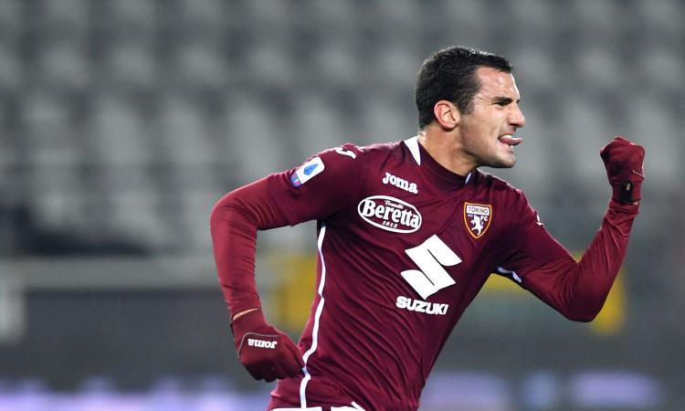 Parma, per l'attacco c'è anche Bonazzoli