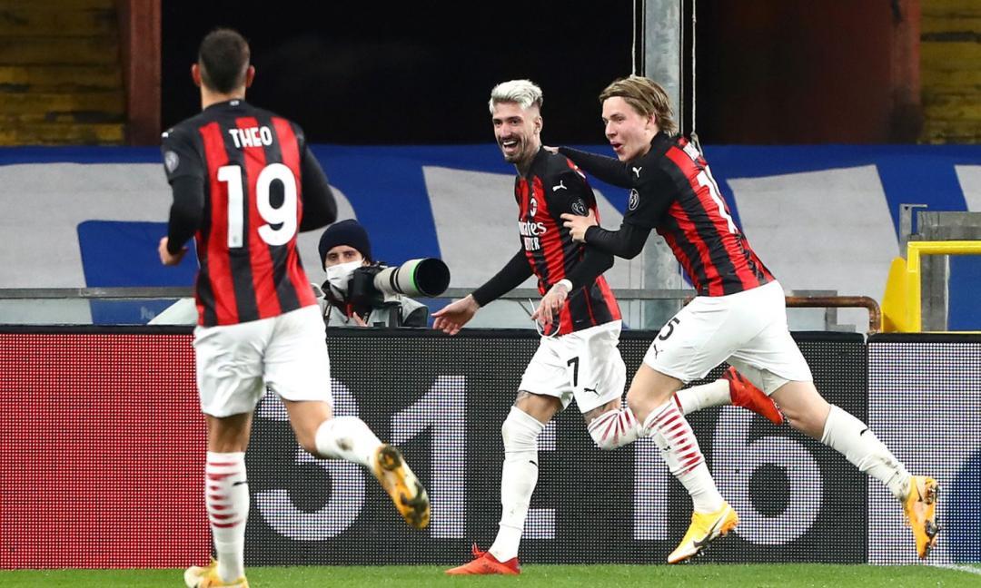 Milan sempre più da scudetto: perché mai porsi limiti?