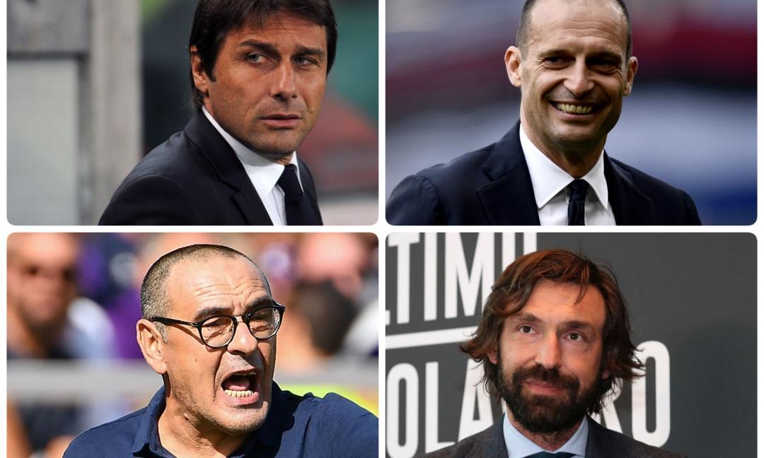 Milan serve coraggio, prendi Allegri: Pioli mediocre!