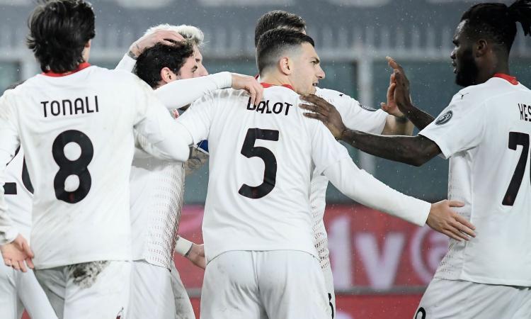 Milan, Dalot ha già espresso il suo desiderio per il futuro