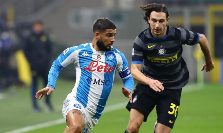 Inter, Darmian: 'Terzo di difesa? Lo avevo già fatto. Vincerne 10 di fila aiuta, ma dobbiamo rimanere con i piedi per terra'