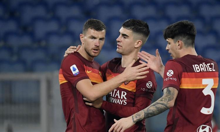 Inter, retroscena Dzeko-Sanchez: perché è saltato tutto a gennaio